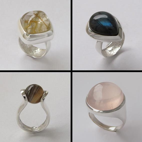 Камни (вставки)